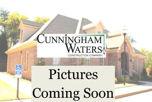 Cunningham-Waters: General Construction